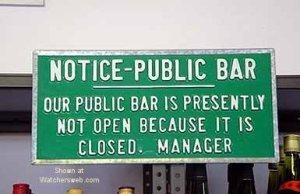 bar-closed