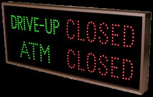 closed-atm
